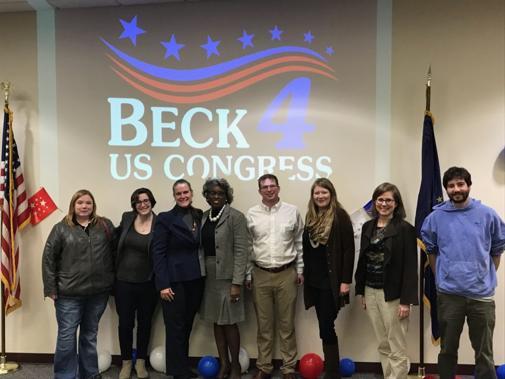 Tobi Beck Town Hall- TCPL